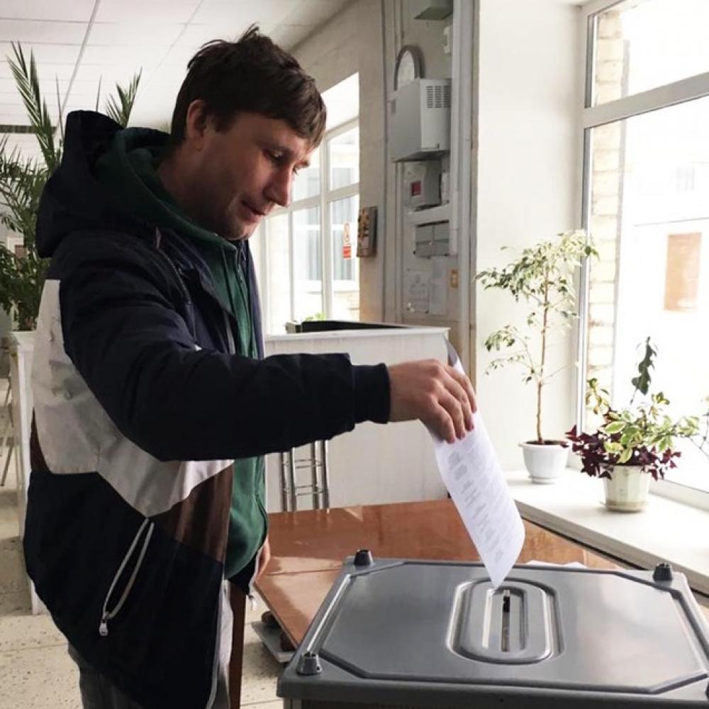 В Каменске-Уральском завершились первые сутки рейтингового голосования по выбору территорий для благоустройства