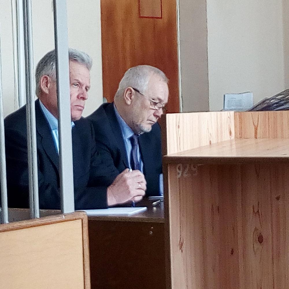 Про экс-мэра Каменска-Уральского Астахова, взятку и суд