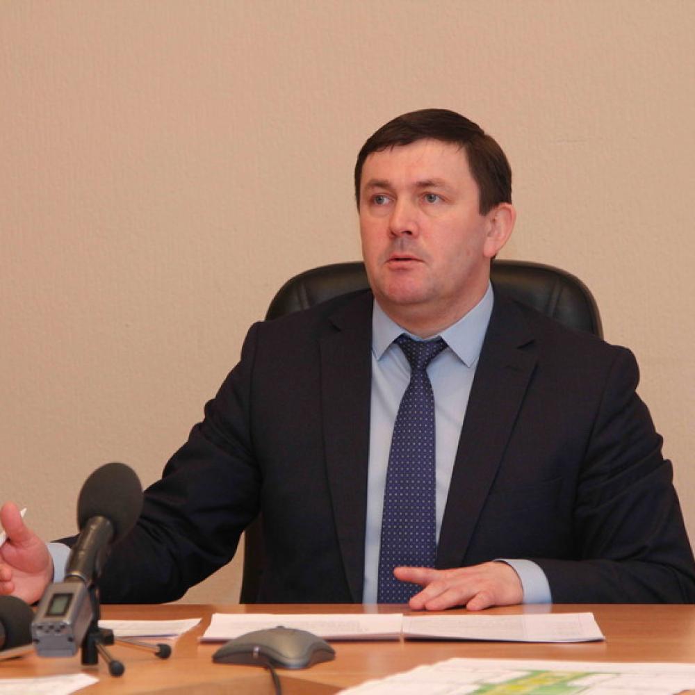 Алексей Шмыков, глава Каменска-Уральского: «Ну, вы же правильно начали со слова слухи». Полная версия пресс-конференции мэра города