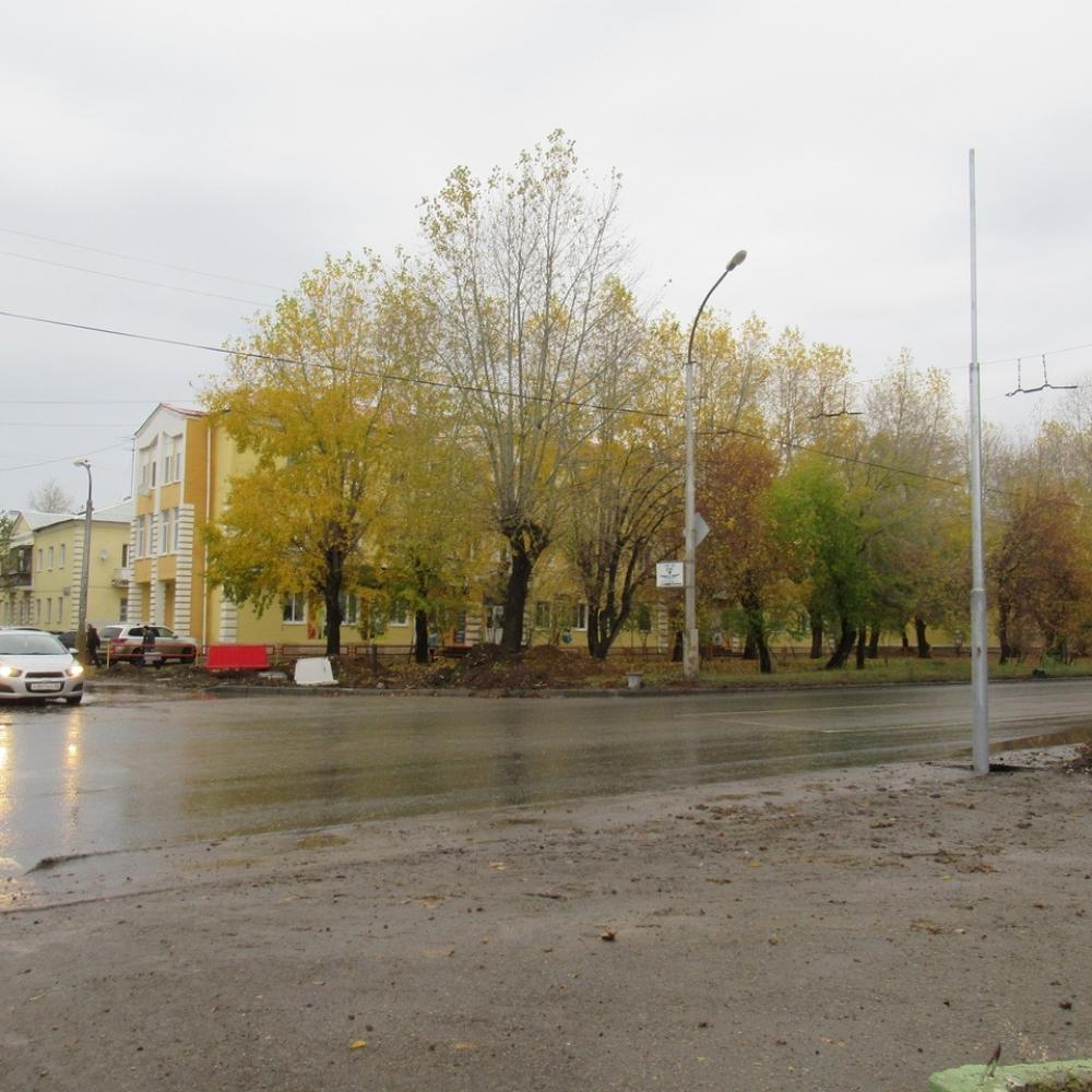 Светофоров в Каменске-Уральском становится все больше. Пытаются обезопасить школьников