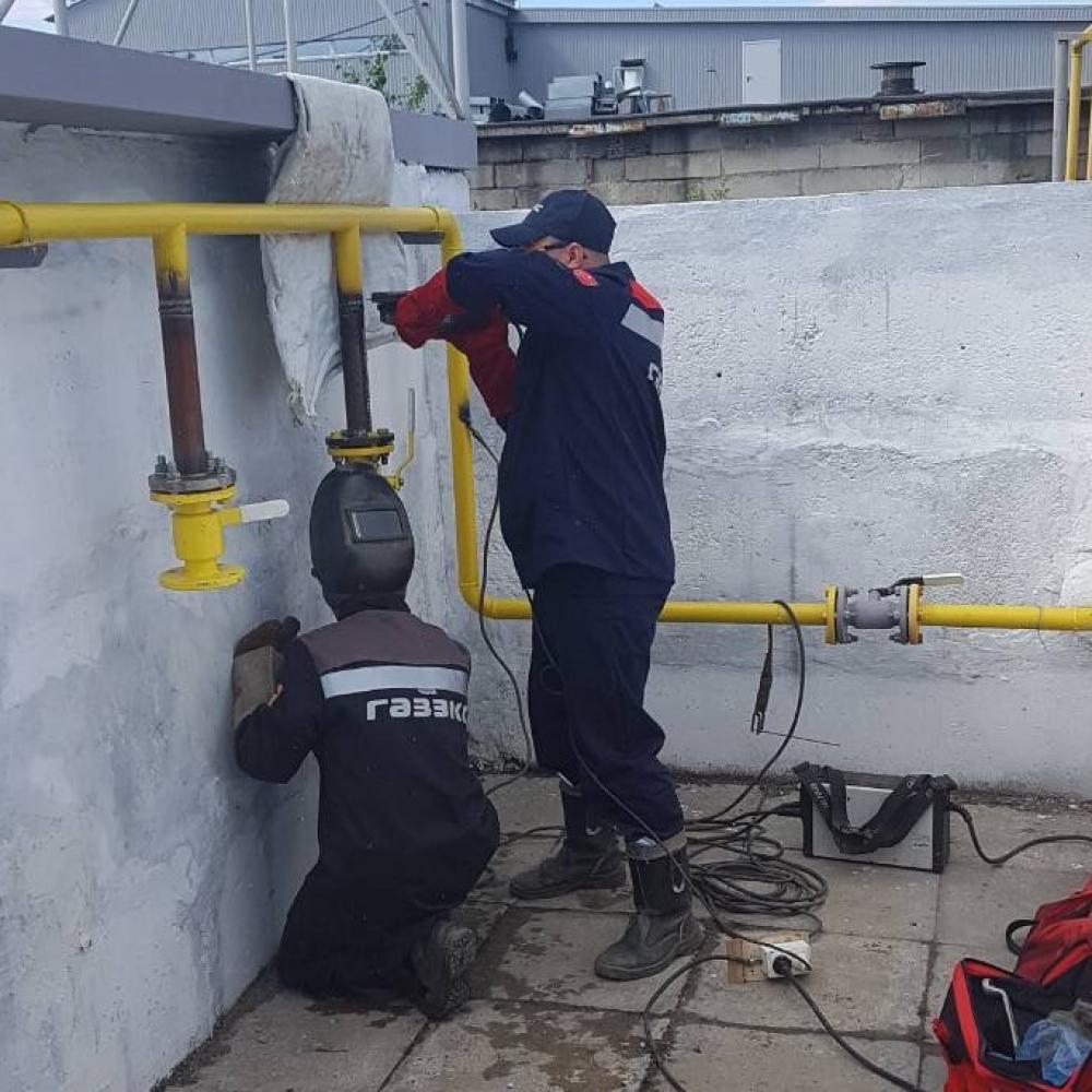 Из-за ремонтных работ жители Красногорского района Каменска-Уральского на несколько дней в июне останутся без газа. Как это будет