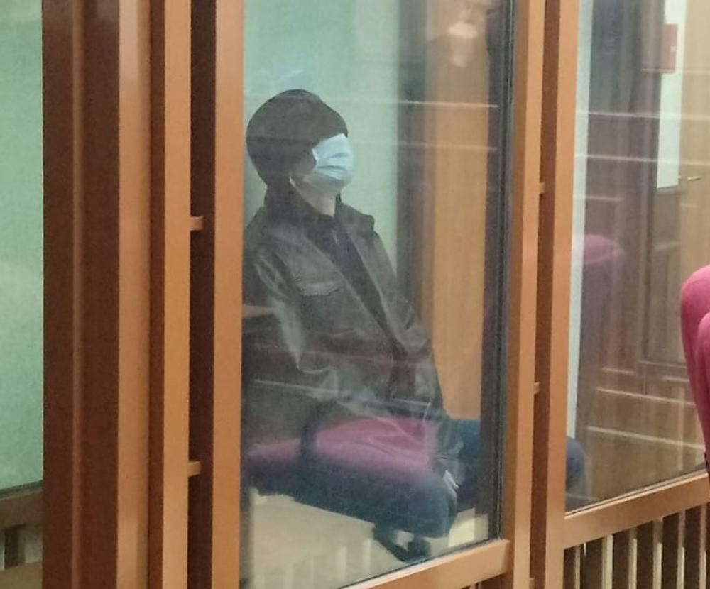 Насильник Агеев, убивший в Каменске-Уральском 10-летнюю девочку, получил пожизненное лишение свободы