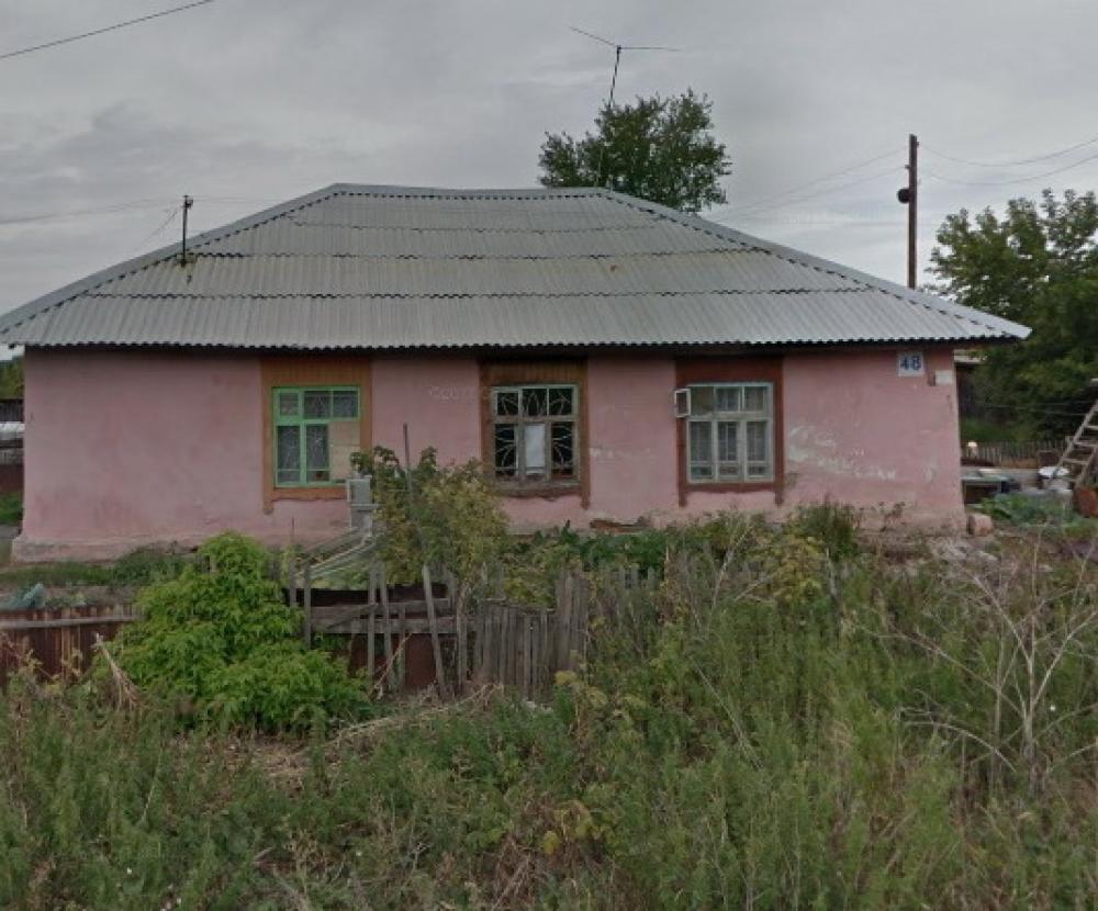За полтора миллиона в Каменске-Уральском снесут дом, который три года назад вместе со своими жильцами прославился на всю область