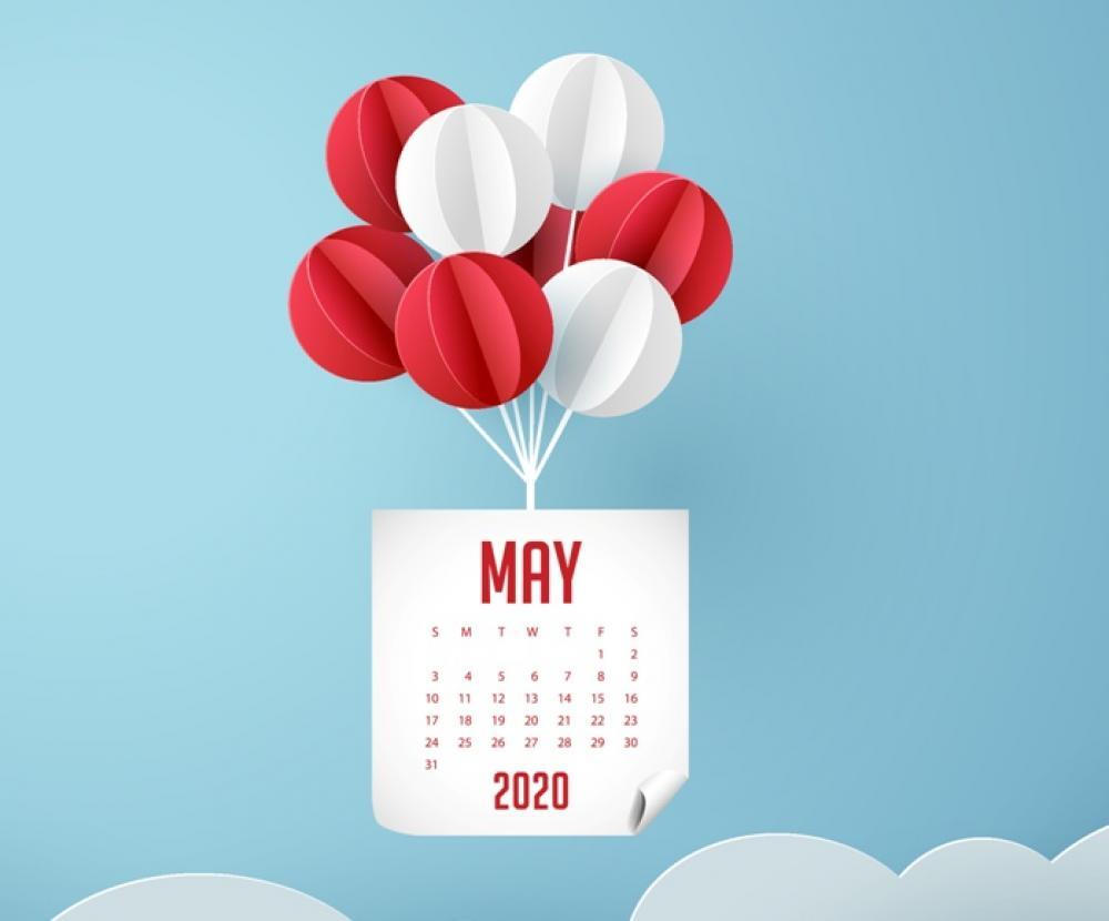 ТОП-10 хороших новостей мая 2020 года в Каменске-Уральском