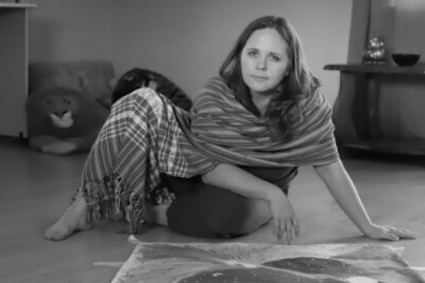 Наталья Полянская: о себе и о перинатальной психологии в Каменске