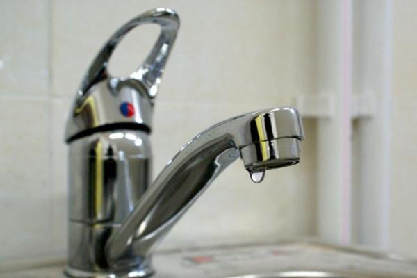 16 февраля некоторые жители Красногорского района в Каменске-Уральском останутся без холодной воды...