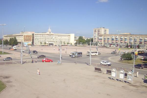 В Каменске-Уральском стартовало рейтинговое голосование по общественным территориям, которые предстоит...