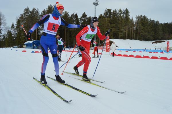 Представители Каменска-Уральского успешно выступили на первенстве России по лыжным гонкам среди спортсменов с ограниченными возможностями...