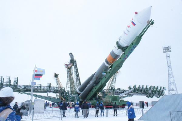Свердловчан предупредили о возможном падении ступеней ракеты-носителя «Союз 2.1б». До...