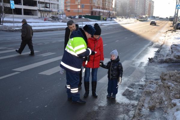 25 марта в Каменске-Уральском стартовала операция «Внимание, каникулы!»...