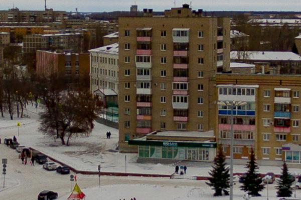Жители 9-этажки в Каменске-Уральском из-за неразберихи с ключом почти на сутки остались без лифта...