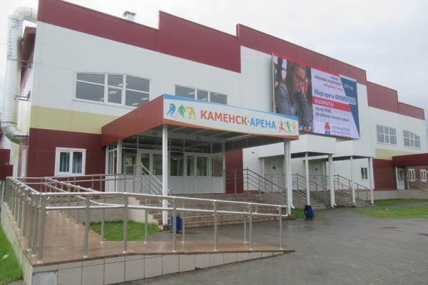 23 мая жители Каменска-Уральского смогут поболеть за сборную России по хоккею...