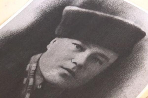Телевизионные портреты. Герой СССР Абрамов И.В.