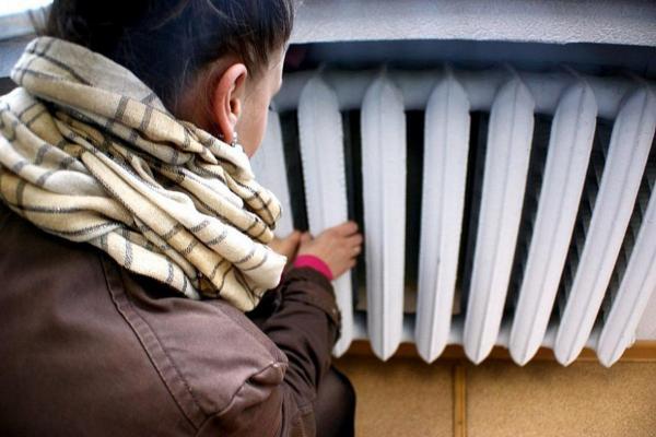 Большая часть Красногорского района Каменска-Уральского сегодня может не получить тепло...