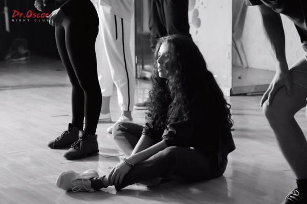 Дана Вайс: танцовщица из Каменска покоряет мировую сцену