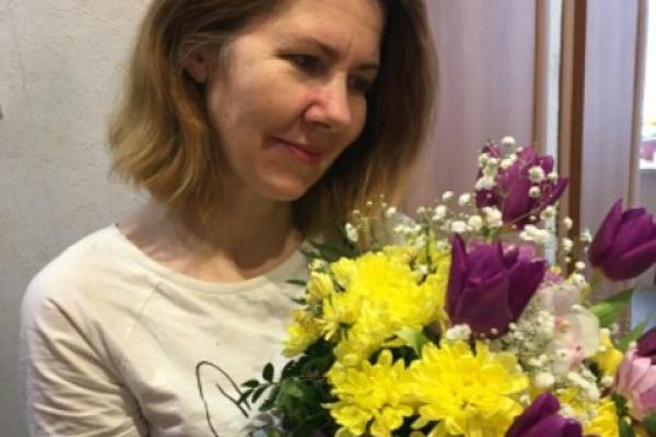 Рукодельница из Каменска Светлана рассказала о себе, о вдохновении и о подушках