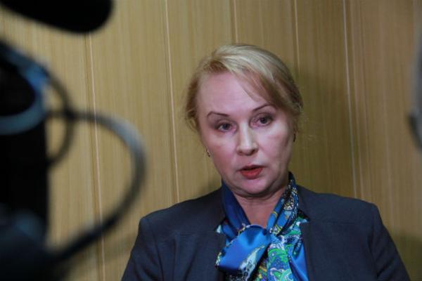 Заместитель министра здравоохранения региона Елена Чадова 21 марта будет вести...