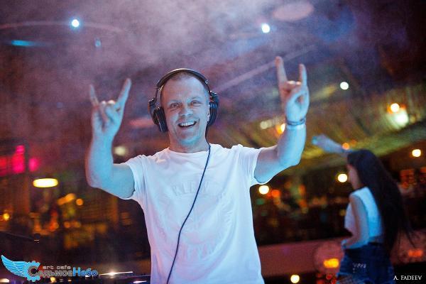 Винегрет для DJ. 25 ингредиентов для салата «Groove»...
