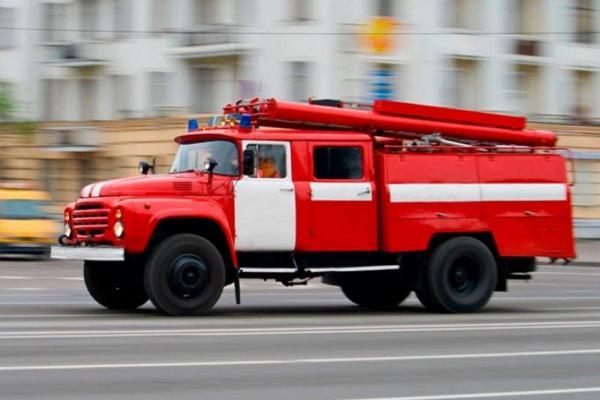 Под Каменском-Уральским 5 июня горел дом в деревне Щербакова...