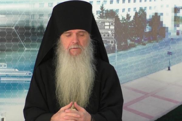 Визит. В гостях Епископ Каменский и Камышловский Владыка Мефодий