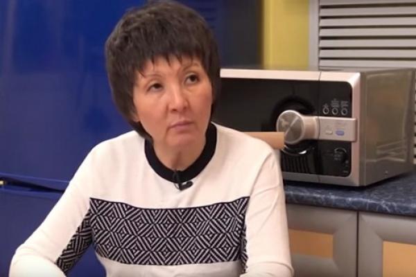 Вопрос-Ответ. В гостях А.Чарипова, заместитель начальника территориального отдела Роспотребнадзора