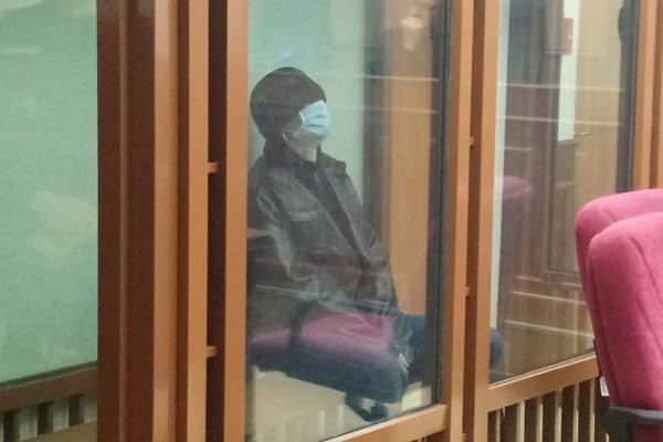 Насильник Агеев, убивший в Каменске-Уральском 10-летнюю девочку, получил пожизненное лишение свободы...