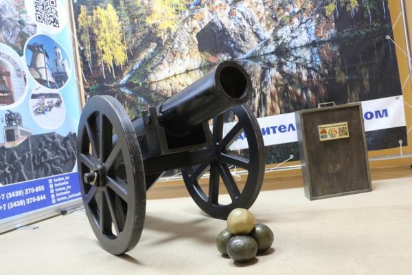 Зрители мотогонок в Каменске-Уральском смогут пострелять из пушки...