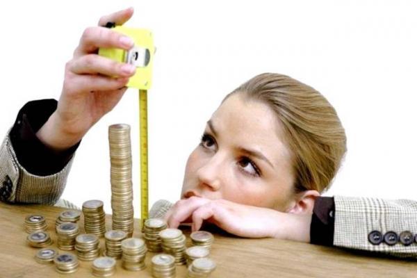 Бюджетникам Каменска-Уральского для увеличения зарплаты правительство региона выделило почти...