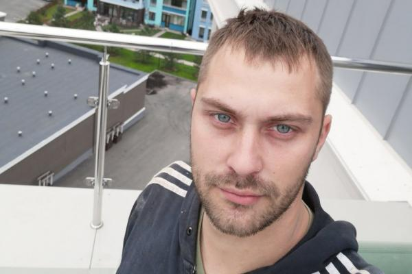 Уехал на заработки в Каменск-Уральский и пропал...