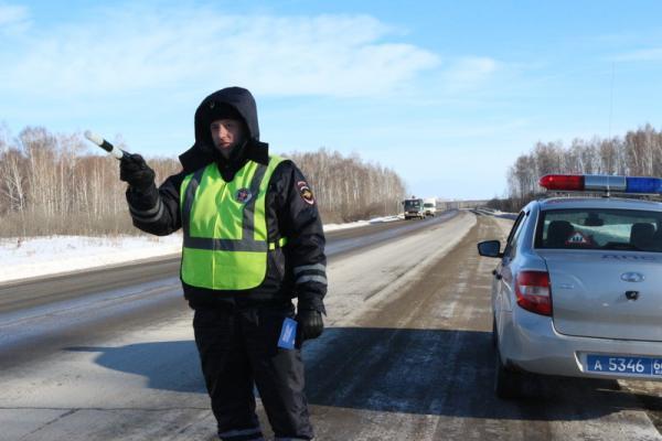 С начала года на дорогах Каменска-Уральского увеличилось число ДТП с пострадавшими при выезде «на встречку»...