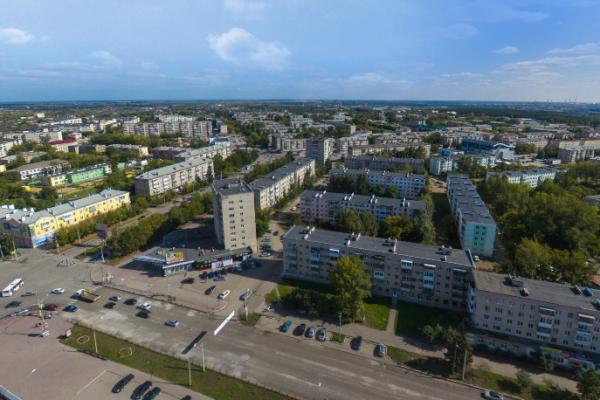 В Каменске-Уральском оказались самые социально активные жители в Свердловской...