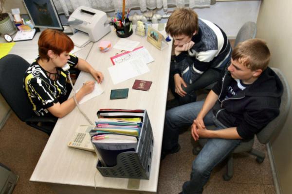 Центр занятости Каменска-Уральского доплатит работодателям за трудоустройство подростков...