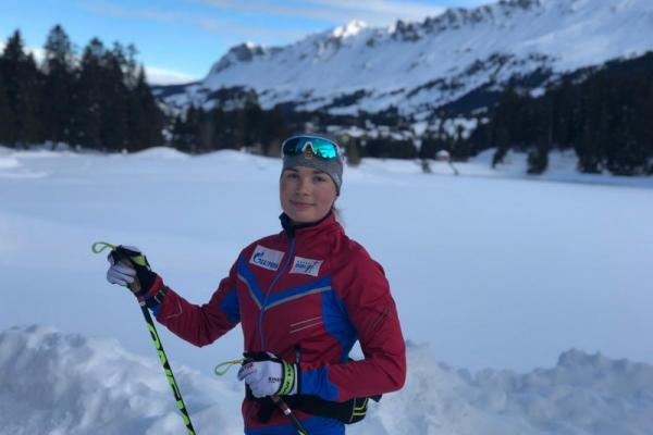 Тамара Воронина из Каменска-Уральского сотворила чудо в индивидуальной гонке на Кубке мира по биатлону...