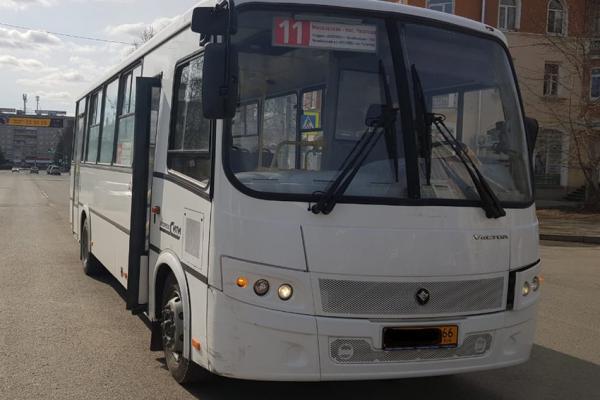 Перед проведением конкурса перевозчиков в Каменске-Уральском опросили три тысячи пассажиров...