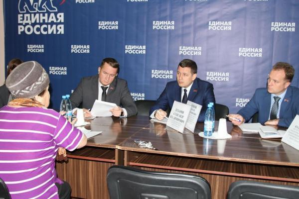 Депутаты думы Каменска-Уральского решили помочь пенсионерке, которая считает, что переплачивает за «коммуналку»...