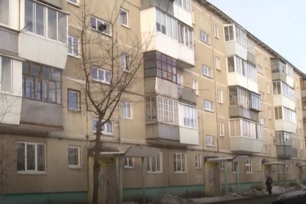 Семья из Каменска-Уральского может отдать половину своей квартиры, которую купили еще пять лет назад...