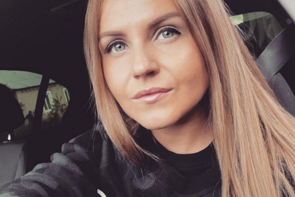 Каменский декоратор Анна Шеремет о волшебстве своей профессии