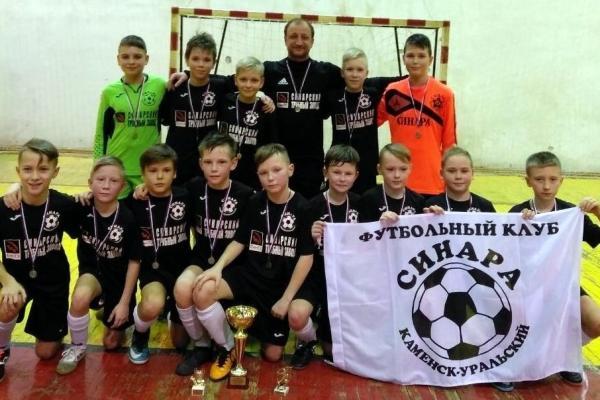 Победитель первенства Каменска-Уральского по мини-футболу определился в самой последней игре...