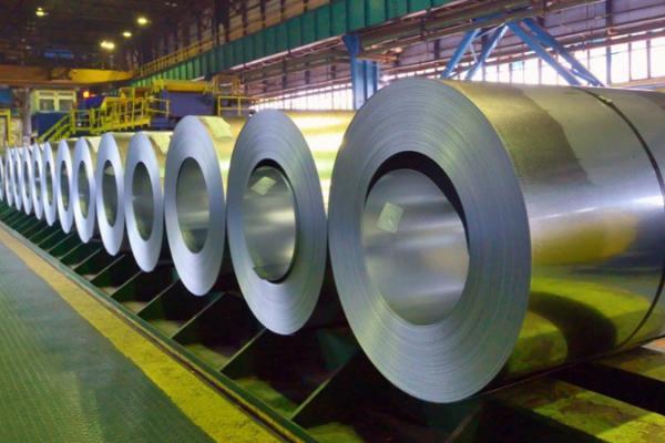 На Каменск-Уральском металлургическом заводе готовятся к выпуску продукции для компании Boeing...