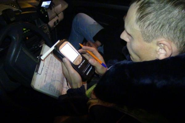 В рамках операции «Стоп-контроль» в Каменске-Уральском сегодня особо будут отслеживать пьяных водителей...