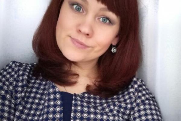 Каменская мастерица Алёна Шалафаненко: о творчестве и плетении корзин