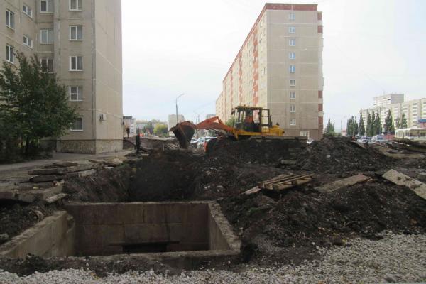 В первый день отопительного сезона глава Каменска-Уральского проверил техническую готовность сетей. Как обстоят дела?