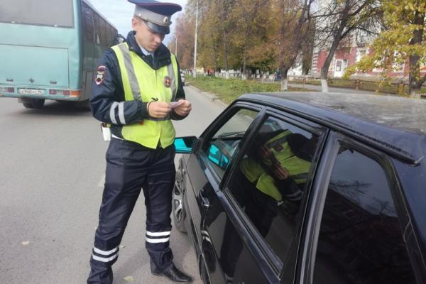 В Каменске-Уральском 18 октября прошли тотальные проверки на состояние опьянения водителей...