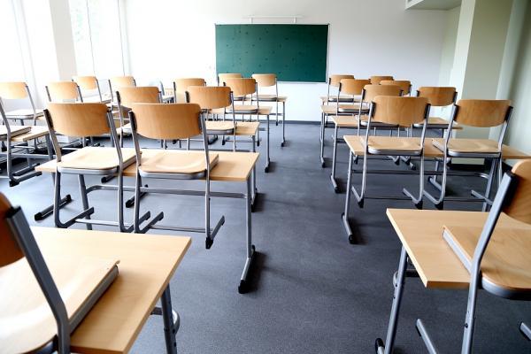 С 23 января в школах Каменска-Уральского объявлены внеочередные каникулы...