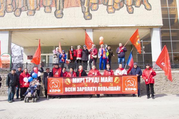 Коммунисты Каменска-Уральского выступили за возвращение народных выборов мэра...