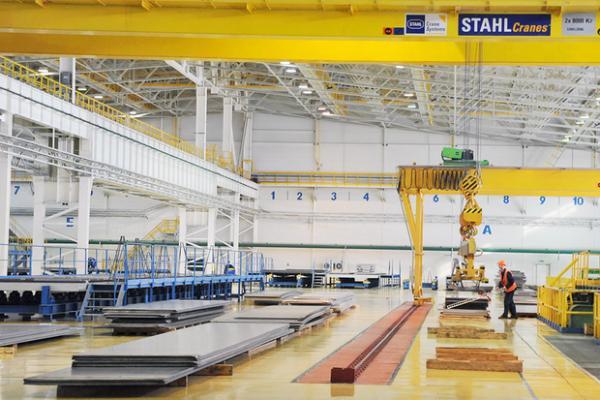 Каменск-Уральский металлургический завод планируют застраховать от убытков из-за простоев в работе...