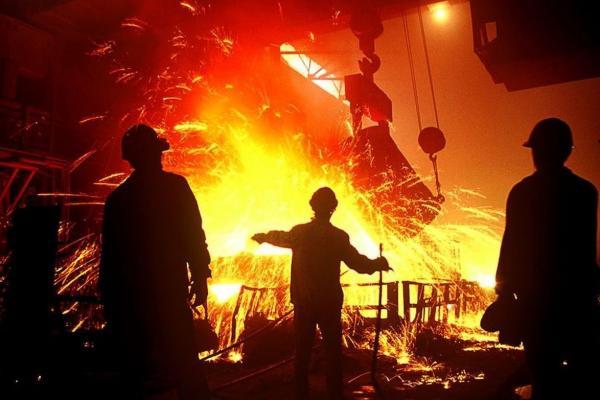 Каменск-Уральский занимает четвертое место в области по количеству желающих работать на металлургических предприятиях...