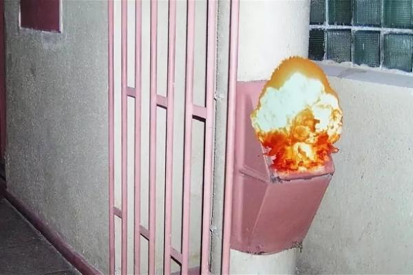 Сразу два пожара произошло вечером 19 марта в многоквартирных домах в Каменске-Уральском...