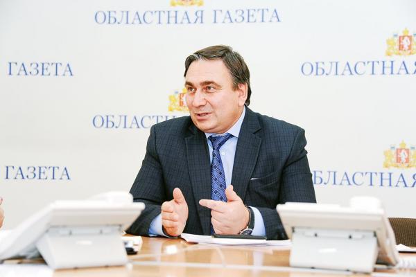 Министр ЖКХ Свердловской области отметил Каменск-Уральский как самую позитивную территорию «мусорной» реформы...