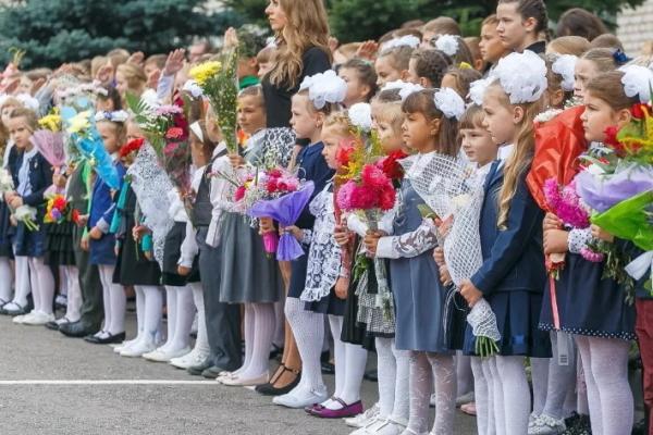 В Каменске-Уральском вновь утвердили список домов, закрепленных за определенными школами...